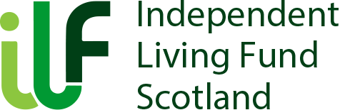Independent Living Fund Scotland logo
