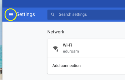 New Voices for Your Chromebook