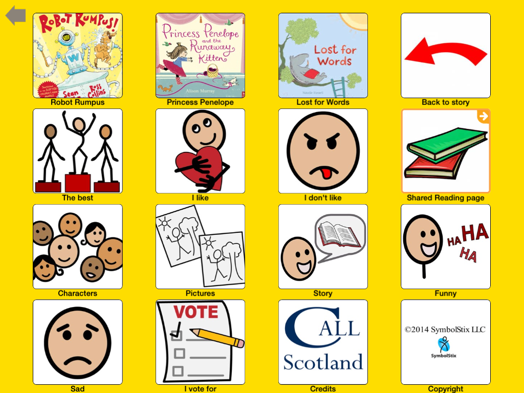 scottish childrens book awards bookbug symbol pack