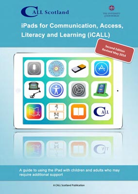 iPads for Communication, Access, Literacy and Learning (iCALL)