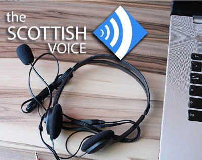The Scottish Voice